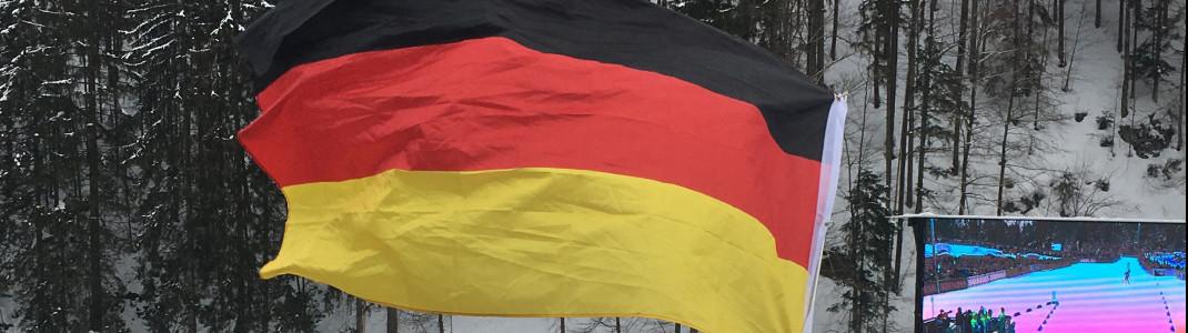Großer Favorit ist auch heuer Deutschland.