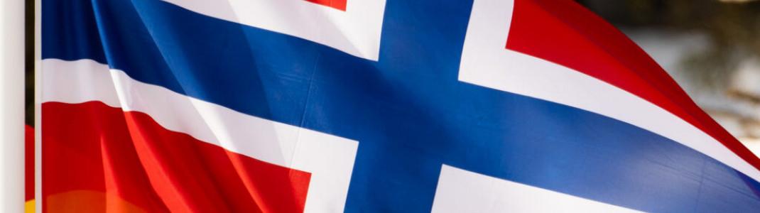 Norwegen ist der große Favorit im Medaillenrennen.