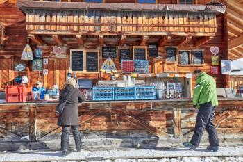 Après Ski fällt im nächsten Winter etwas ruhiger aus als bisher.
