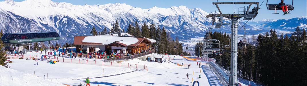 Die Muttereralm wird von Tatry Mountain Resorts übernommen.