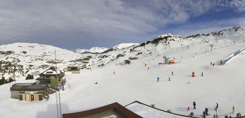 Neuinfektionen Rucklaufig Skigebiete In Spanien Durfen Offnen Skigebiete Test Magazin
