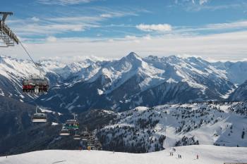 Skifahren am Actionberg Penken ist jetzt mit noch mehr Spaß verbunden.