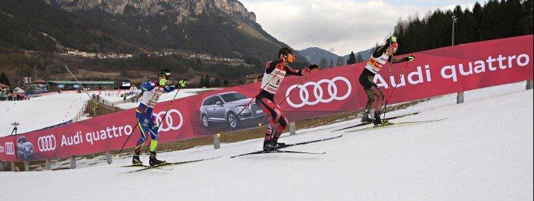 Skispringen Kalender 2021