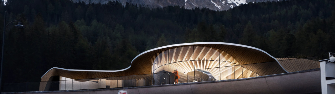 Das LOOX bietet Après-Ski in Clubatmosphäre.