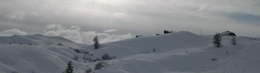 Beginner Skiing At Alta Badia Review