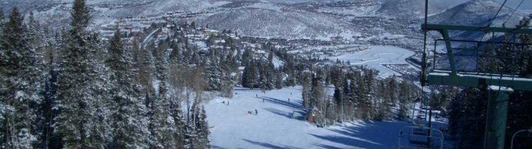 Success run to Silver Lake Lodge