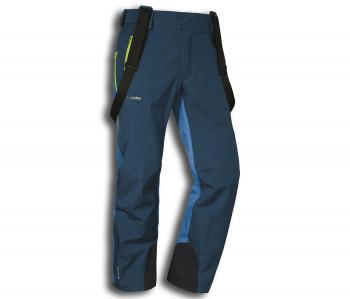 Schöffel 3L Pants Keylong2 in blau