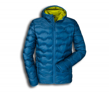 Schöffel Down Jacket Keylong2 in der Farbe navy peony