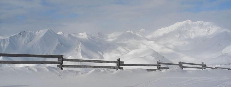 Aktuelles Bildmaterial aus dem Skigebiet Serfaus - Fiss - Ladis