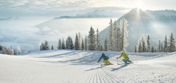 Schladming-Dachstein brings Styrian ski resorts to Ski amadé.