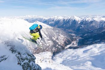 Sportgastein ist das höchste Skigebiet in Ski amadé.