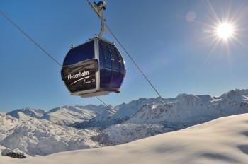 Viel Angebot kostet viel: In Ski Arlberg steigt der Tageskartenpreis auf 53 Euro.