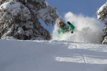 Vail ist eines der beliebtesten Skigebiete der Welt.