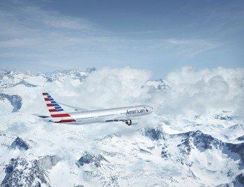 American Airlines bringt Dich nonstop von Frankfurt und Düsseldorf in die USA.
