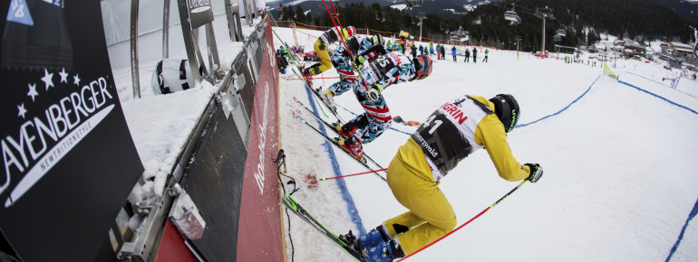 Calendrier Cross 2022 Ski Cross World Cup 2021/2022: All Dates and Venues