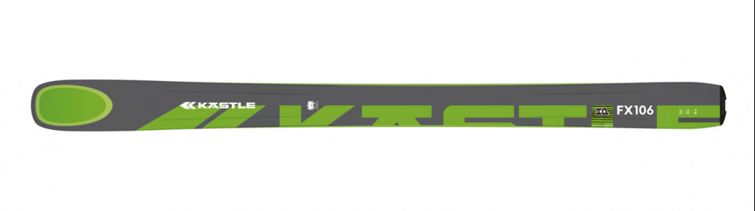 Kästle FX 106 HP