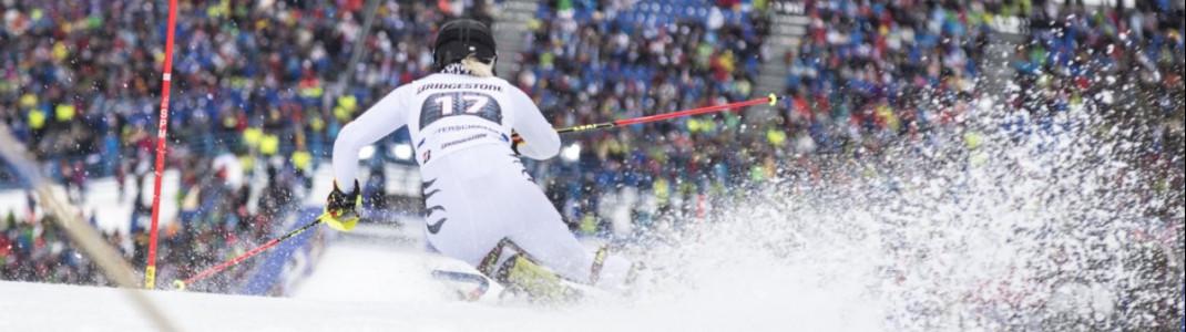 Der Weltcup im Oberallgäu wurde abgesagt.