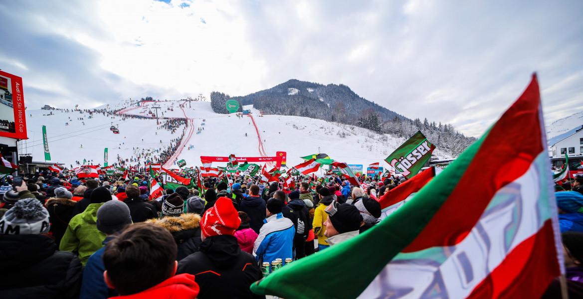 Weltcup Saalbach