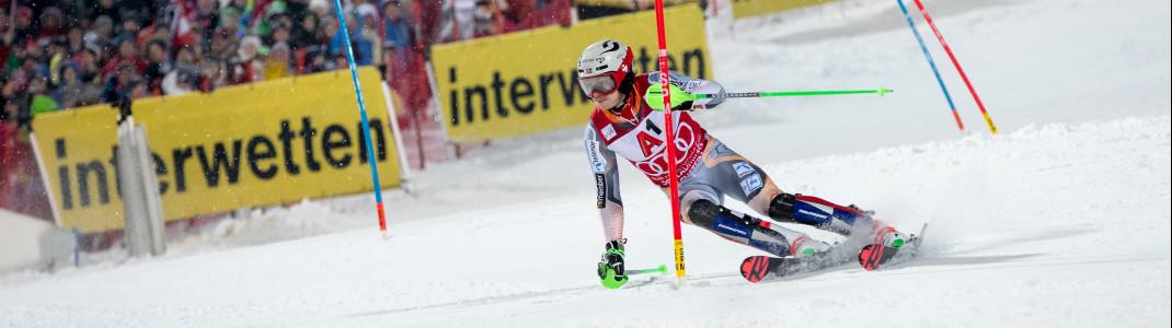 Vorjahressieger Henrik Kristoffersen will auch in diesem Jahr wieder gewinnen.