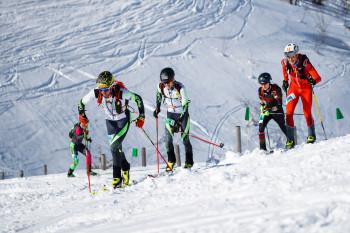 Wird Skibergsteigen bereits 2026 olympische Sportart?