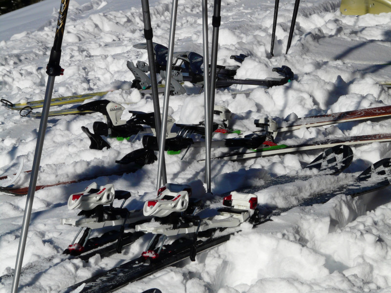 Marker M 9 Kinderskibindung Skibindung Ski Völkl Bindun Skisport & Snowboarding