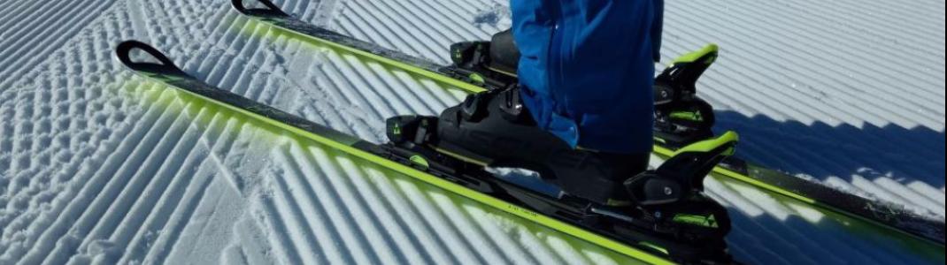 Kann man Skibindungen selber einstellen? Die einfache Antwort: Ja!