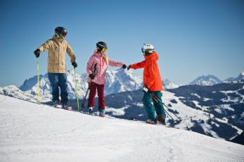 """Im Skiline-Ranking kannst du dich mit anderen """"Challengern"""" messen und tolle Preise gewinnen."""