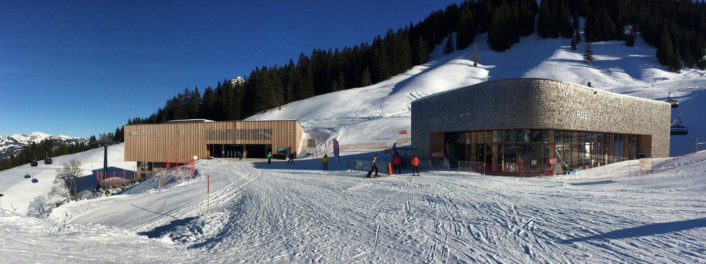 Skifahren In Damuls Mellau 5 Grunde Fur Einen Baldigen Besuch
