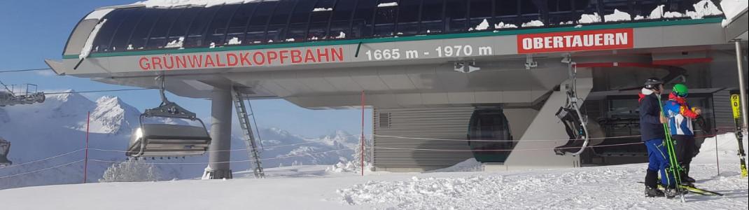 Obertauern startet am 21. November 2019 in die neue Skisaison.