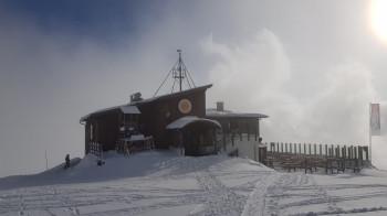 Obertauern ist für seine Schneesicherheit bekannt.