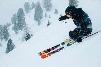 Fischer produziert bereits seit den 30er Jahren Ski.