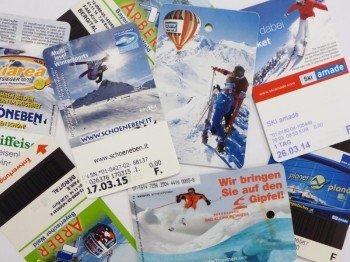 Über 250 Skigebiete waren Teil der Erhebung