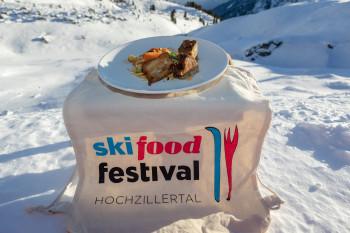 Sichere dir dein Ticket fürs Ski Food Festival Hochzillertal!