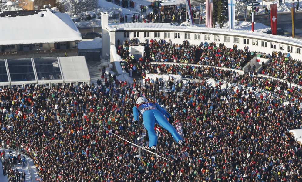 skisprung wm 2019