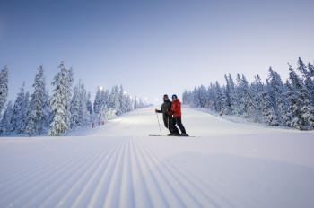SkiStar betreibt Skigebiete in Schweden, Norwegen und Österreich.