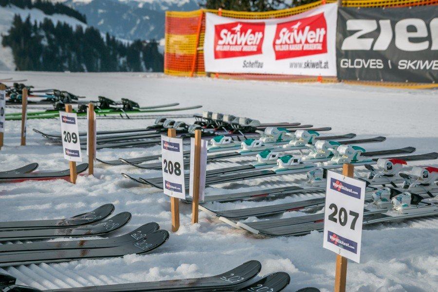 Skitest Allmountain Ski 201516 • Skigebiete Test Magazin rM9pm