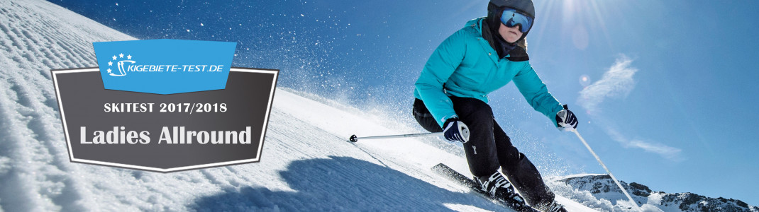 Skitest Ladies Allround 2017/2018