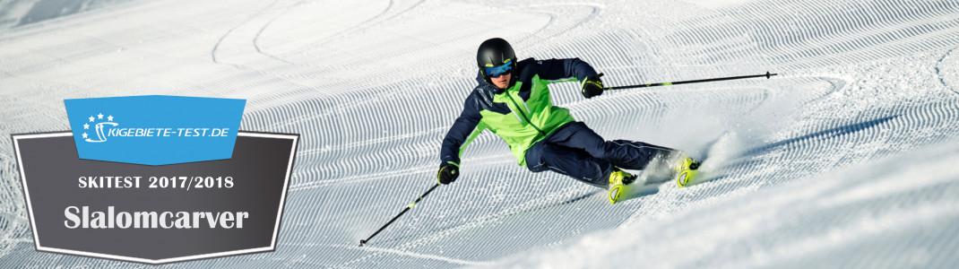 Skitest Race SL 2017/2018