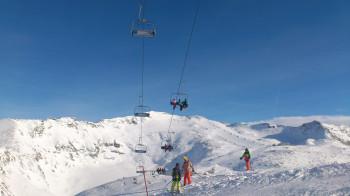 Das Skigebiet am Mölltaler Gletscher wechselt nach fast 40 Jahren den Besitzer.