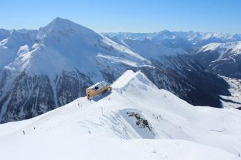 Auch das Skigebiet am Ankogel wird von den Tatry Mountain Resorts übernommen.