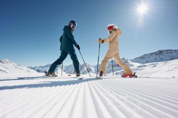 """Erlebe das """"Oben Gefühl"""" in über 3.000 Metern Höhe auf den 5 Tiroler Gletschern!"""