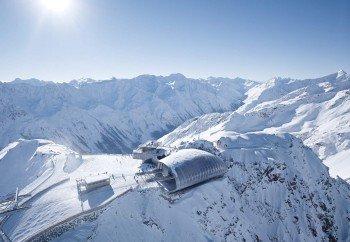 Die Skitour Big3-Rallye führt dich auf drei Dreitausender