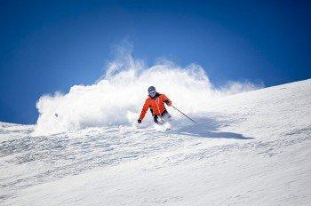 Sölden bietet für jeden Skifahrer das richtige Gelände