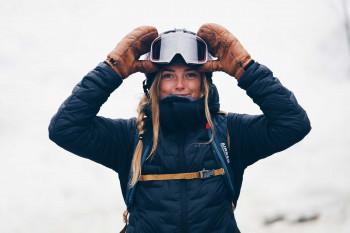 Modern und schlicht: Die neue BOONDOCK RIG™ ist ideal für kleine bis mittelgroße Helme.