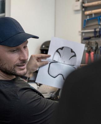 Ski-Legende Aksel Lund Svindal arbeitet seit vielen Jahren intensiv mit Sweet Protection zusammen.