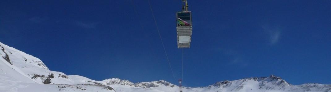 Mit Blick auf das Pisten- und Liftangebot sind die Skipasspreise verhältnismäßig hoch.