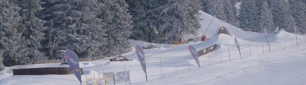 Der Funpark an der Klämmli-Abfahrt (3)