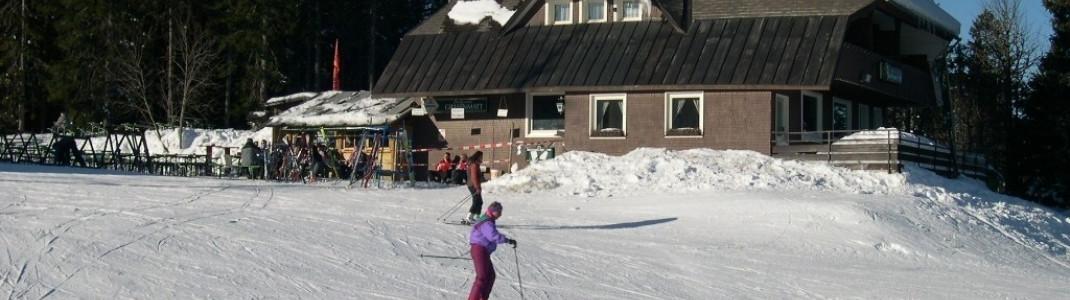 Hütte an der Grafenmatte-Abfahrt (8).