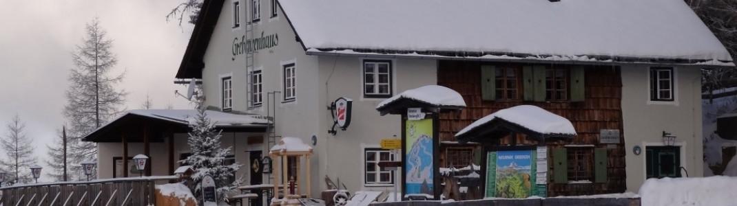 Grebenzenhaus (Bergstation Starnberglift 2)