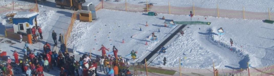 Kidspark in Kals!